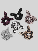 Load image into Gallery viewer, Ashley Plaid Scrunchie