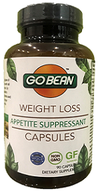GoBean Weight Loss #90