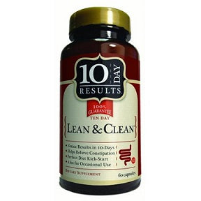 10 Day Lean & Clean