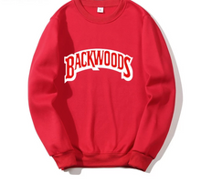 Load image into Gallery viewer, Backwoods Premium Sweatshirt