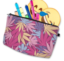 Load image into Gallery viewer, Makeup Bag (3 styles to choose from)