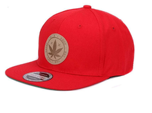 Load image into Gallery viewer, Leaf Official XX Snapback