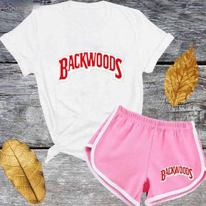 Backwoods Lifeguard Beach Set