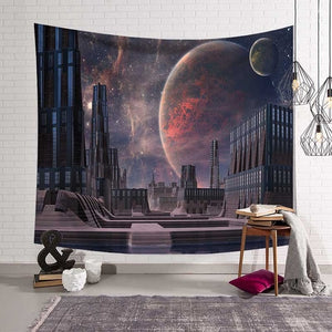Other World Tapestry Collection