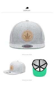 Leaf Official XX Snapback