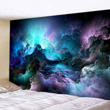 Load image into Gallery viewer, Mystical Clouds Tapestry