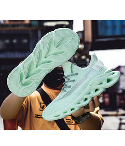 Off White Super Light-weight Exclusive Running Shoes