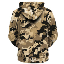Load image into Gallery viewer, Exclusive Backwoods Camo Hoodie