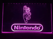 Load image into Gallery viewer, Nintendo Low Energy Game Room Night Illumination