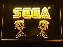 Load image into Gallery viewer, Sega Low Energy Game Room Night Illumination