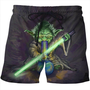 Lightsaber Collection (Available as Zip Up Hoodie, Sweatshirt, shorts, Pants, or Tshirt)