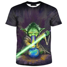 Load image into Gallery viewer, Lightsaber Collection (Available as Zip Up Hoodie, Sweatshirt, shorts, Pants, or Tshirt)