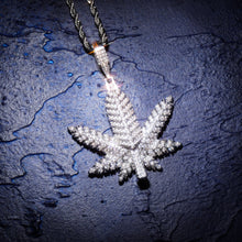 Load image into Gallery viewer, Blue Dreams Chain Necklace