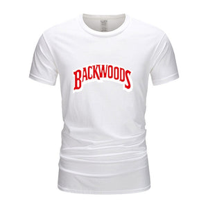 Backwoods Slim Tshirt