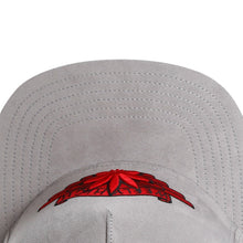 Load image into Gallery viewer, Fly High Aviator's Club Snapback