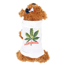 Load image into Gallery viewer, Smoke Weed Every Day Premium Pet Swag Hoodie