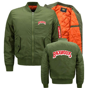 Backwoods Insulated Jacket