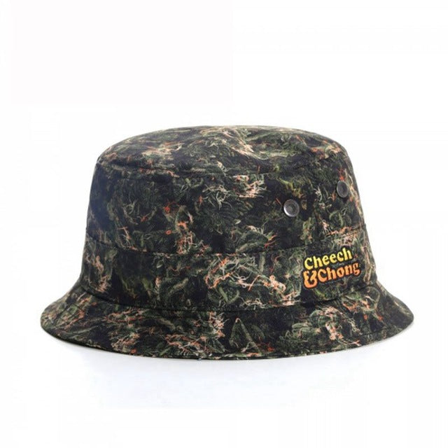 Cheech & Chong Bud Bucket Hat