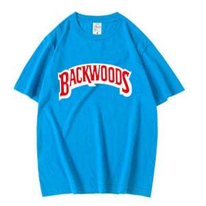 Jolly Rancher Backwoods Tshirt Collection