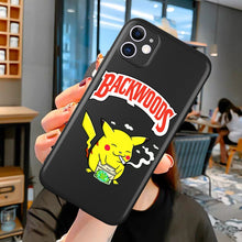 Load image into Gallery viewer, Backwoods Pika Phone Case