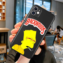 Load image into Gallery viewer, Backwoods Bart Phone Case