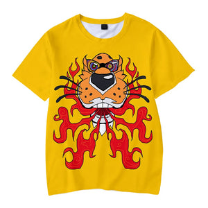 Flamin Hot Munchies Tshirt