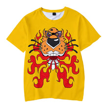 Load image into Gallery viewer, Flamin Hot Munchies Tshirt