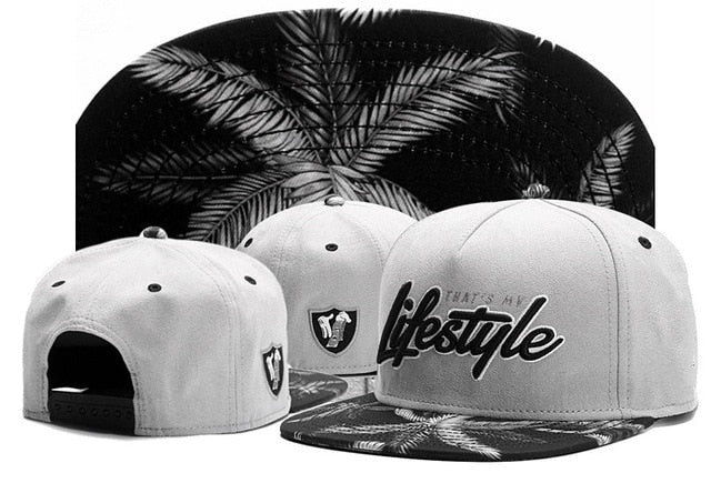 Cash Deals Lifestyle Collector's Snapback