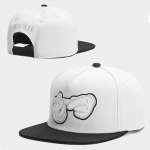 Kush Blunt CleanCut Collector's Snapback