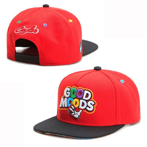 Good Mood Fruit Roll-Up Collector's Snapback