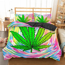 Load image into Gallery viewer, Juicy Leaf Bed Set Collection