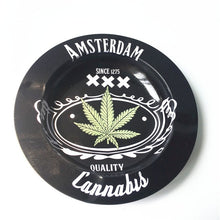 Load image into Gallery viewer, Smokie Amsterdam Ashtray Collectible