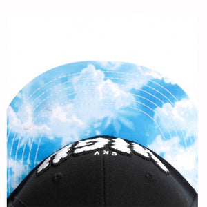 Fly High Jet Club Snapback