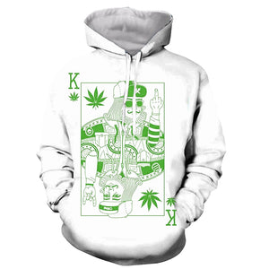King of Cannabis Collection