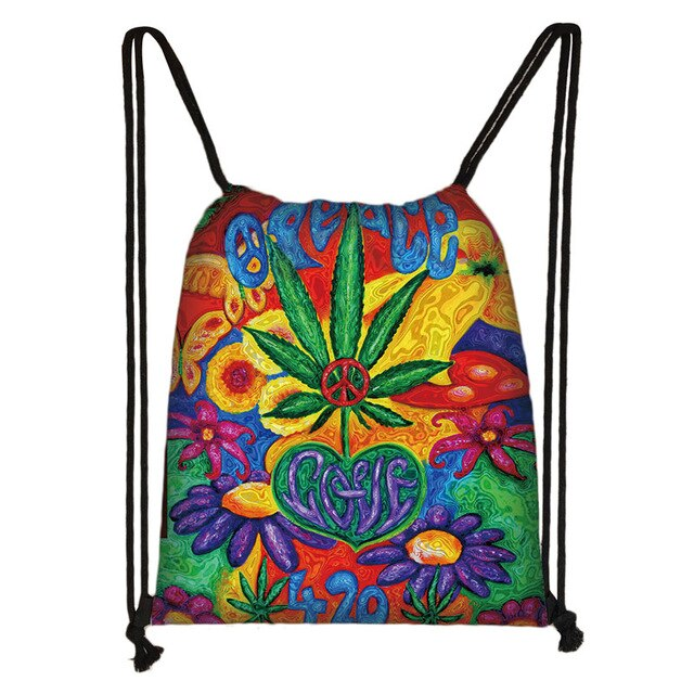 Smokie Exclusive On-the-go Cloth Bag