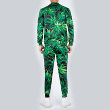 Load image into Gallery viewer, Premium Leaf Tracksuit