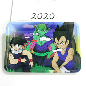 Tokin Saiyan Collector's Tray