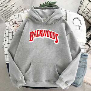 Backwoods Goosebumps Fall Collegiate Hoodie