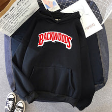 Load image into Gallery viewer, Backwoods Goosebumps Fall Collegiate Hoodie