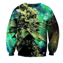 Load image into Gallery viewer, Solar Bud Nug Sweater
