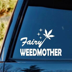 Proud Weedmother Vinyl