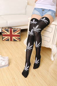 Super High Socks