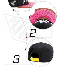 Load image into Gallery viewer, The Munchies Premium Snapback
