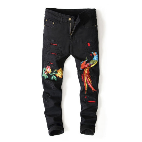 Tropic Jeans