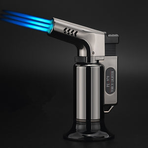 Torch Turbo Lighter Jet Butane