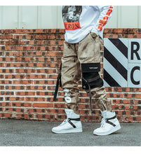 Load image into Gallery viewer, Khaki Stash Pants