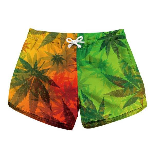 Beach Short Collection (Many Styles to Choose From)