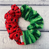 Watermelon Dynamite Duo Fun-chies by Gracie