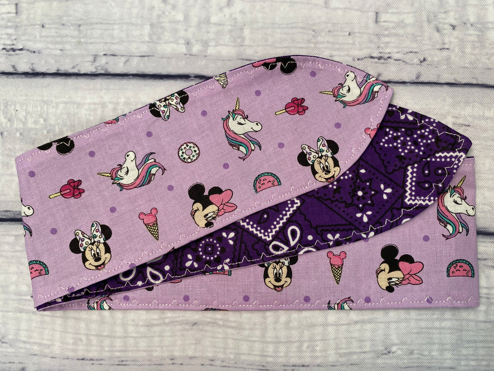 Disney Minnie Mouse Lavender
