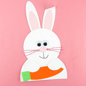 Easter Animal Crafts